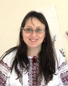 Олеся Елві