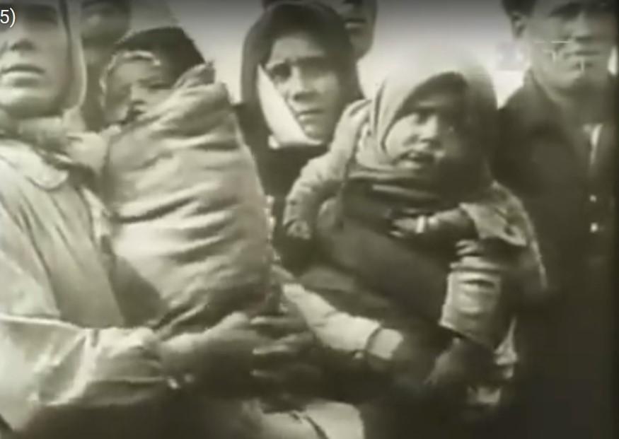 Люди 1930-х рр.